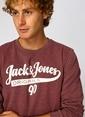 Jack & Jones Sweatshirt Lila